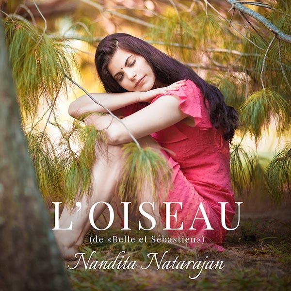 Single L'Oiseau de Belle et Sébastien par Nandita Natarajan