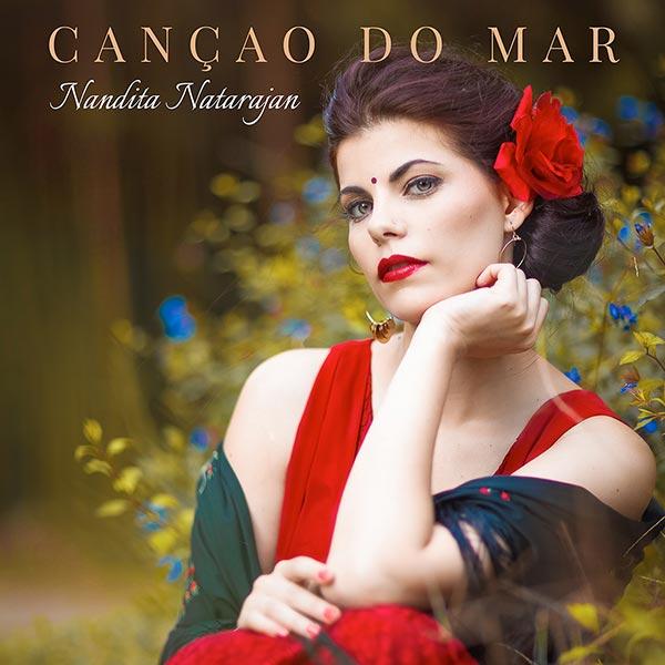 Single Nandita Natarajan Cancao do Mar